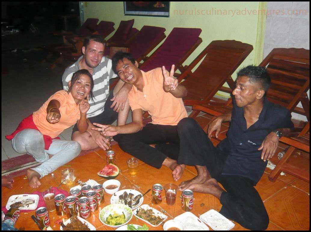 Siem reap girls