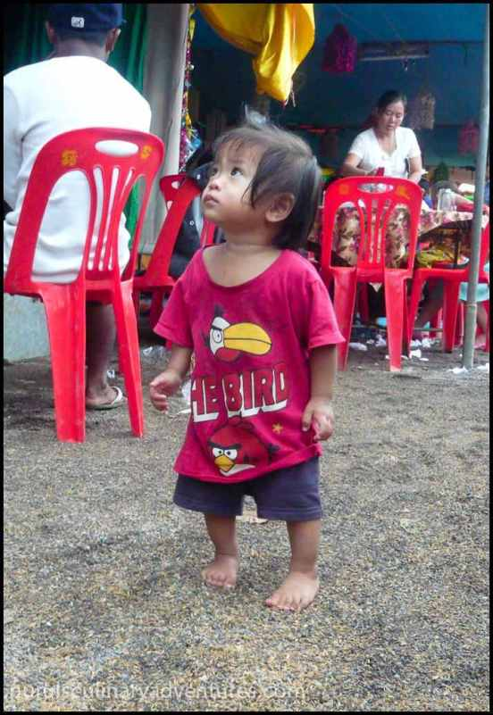 cute cambodian baby